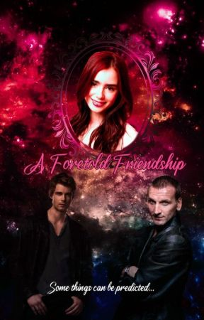 A Foretold Friendship (1st in the Daughter of Time AU series) by MaethorielArtemis