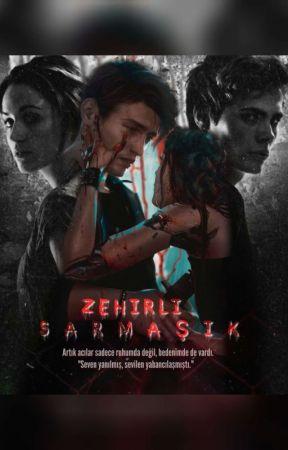 Zehirli Sarmaşık  by Hayalimdinbal