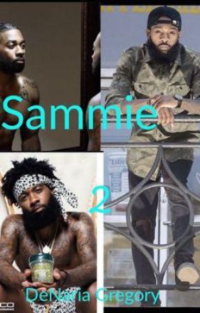 Sammie Part 2 by unique_nari