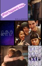 What Happens Now - Julie and the Phantoms Fanfiction by Im_a_weirdoo20