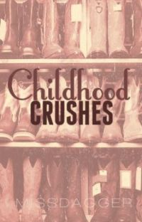 Childhood Crushes cover