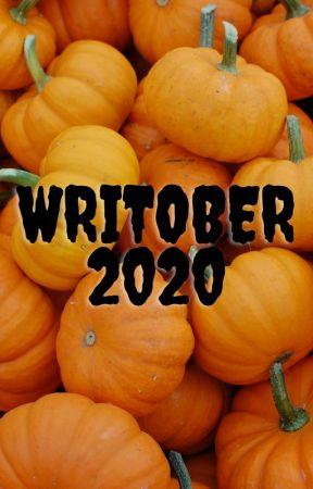 Writober 2020 by DayDr3am3r420