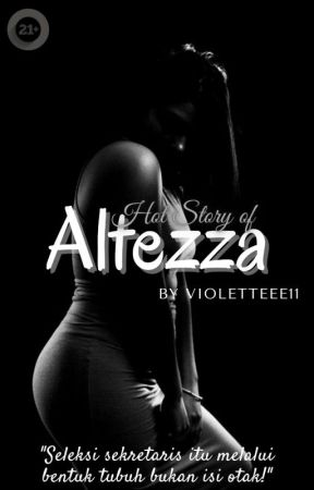 Altezza (NEW VERSION!) by Violetteee11