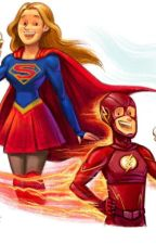 Superflash: Unite by KennethWrites