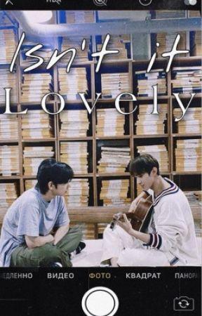 💞Isn't It Lovely💞 Seoksoo  by dumblittyshii23