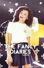 The Fancy Diaries by princessofbeI-air