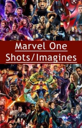 ✨Marvel One Shots✨ by TheboredWriter1