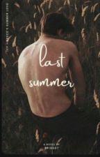 Last Summer  by uwubridget