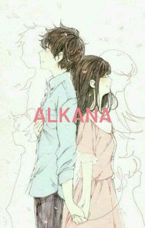 ALKANA  by sscouple94