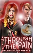 Through All the Pain  // N. Longbottom by MultifandomWriter440