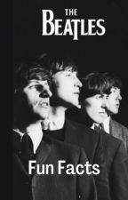 Beatles Fun Facts by AlaskaAndBloom