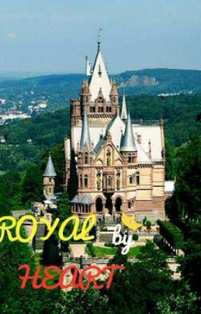    Royal by Heart    taegyu/bamtyun by sumedekku