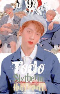 ⌜ ⇾t᥆d᥆ ᥉ᥣιthᥱrιᥒ tιᥱᥒᥱ ᥲ ᥉ᥙ Hᥙffᥣᥱpᥙff⸝⸝﹗ ☺︎︎  ⌟|Yeonbin//Soojun cover