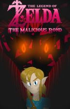 """""""The Malicious Bond"""" A Zelda: Breath of the WIld Fanfic by VinMania"""