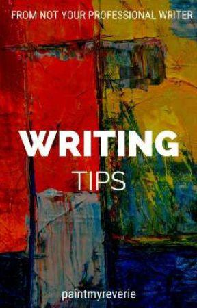 Writing Tips  by ringingworld