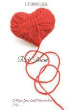 RED THREAD OF FATE(NAMJIN) by BTSArmyweirdgirl