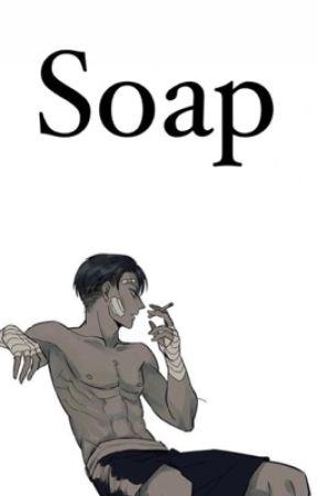 Soap | Levi  by feitanzaddy