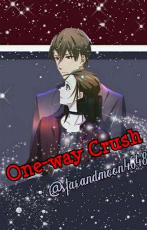 One-way Crush(KookV) by starandmoon4648