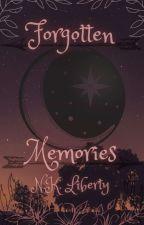 Forgotten Memories {3} by Dissmisery