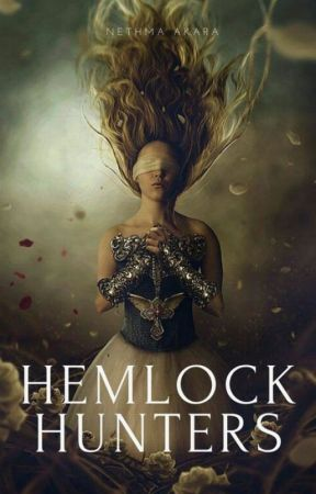 Hemlock Hunters by Nethmaakara