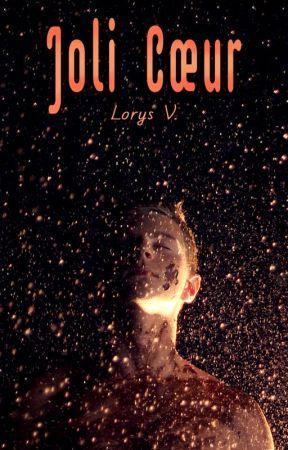 Joli coeur by LorysVAuteur