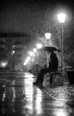 Rain *Taekook* by Taenniem