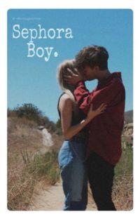 sephora boy | dorbyn  cover