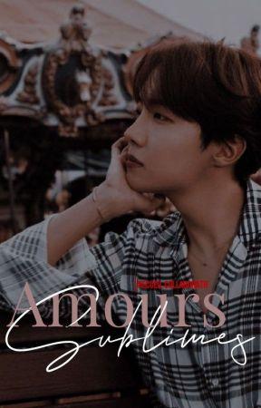 amours sublimes ★ recueil collaboratif by ku_suri