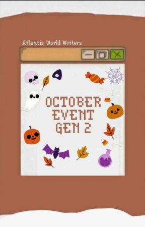 OCTOBER EVENT GEN 2 by ItsAWW