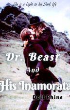 Dr. Beast and his Inamorata by Shareena16