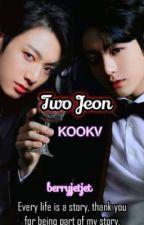 Two Jeon by berryjetjet