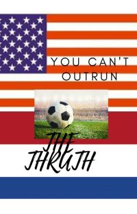 You can't Outrun the Truth cover