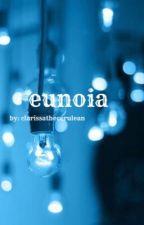 eunoia  by clarissathecerulean