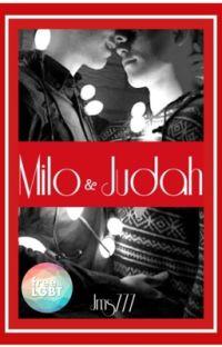 Milo & Judah cover