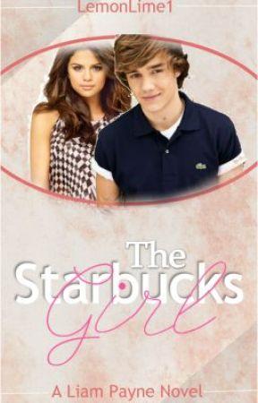 The Starbucks Girl by LemonLime1
