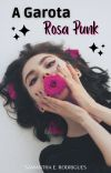 A Garota Rosa-Punk cover