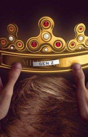 Generation Z [ Applyfic ] by ENHY-PEN