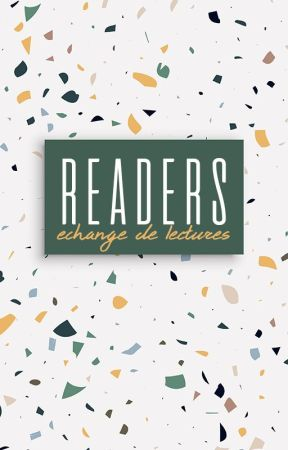 READERS by In-Humaine