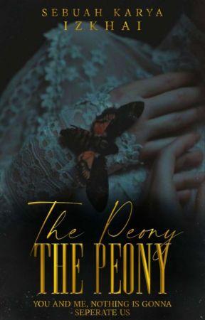 THE PEONY | SU by izkhai