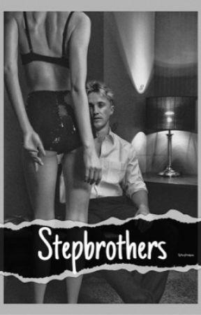 Stepbrothers; Draco Malfoy  by HarryPottahpovss
