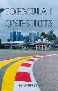 Formula 1 One-Shots cover