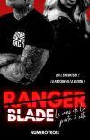 Ranger Blade : Le mec de la porte à côté [TERMINÉ] cover