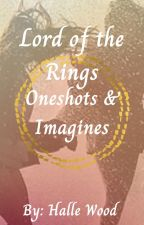 Lord of the Rings Oneshots & Imagines by Halle_Potter_Art
