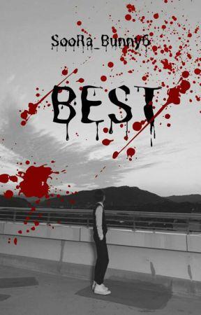 BEST -Sequel TEST- by SooRa_Bunny6