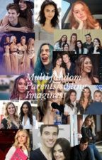 Multi fandom parents/sibling imagens by Leighanne_ismycure