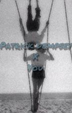 Patrick Dempsey x You by dempeoxgreys