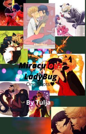 Miraculous Ladybug  One Shots ♥ by taicardi