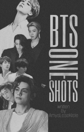 BTS ONESHOTS by AmysLeseKiste