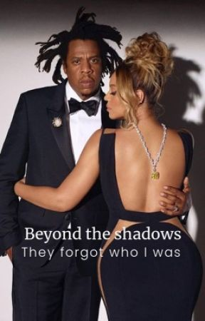 Beyond the shadows  by Bigmari