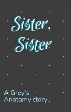 Sister, Sister by Profiler2610